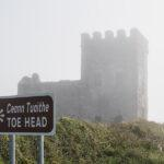 Toe Head Signal Tower